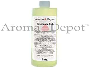 4 oz / 4 OunceSweet Vanilla Unisex Perfume/Body Oil Our Interpretation, Premium Quality Uncut Fragrance Oil
