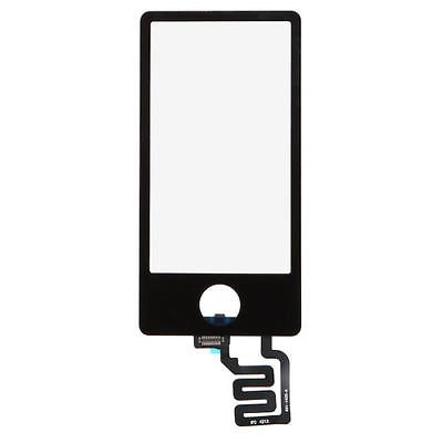 igitizer for iPod Nano 7 7th Gen(Not include LCD) (Black) ()