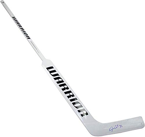 - Los Angeles Kings Jonathan Quick Autographed Signed Game Model Hockey Stick Man Cave - Certified Signature