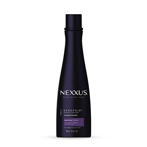 (Nexxus Keraphix Conditioner, for Damaged Hair 13.5 oz)