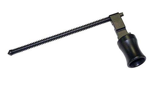 Superior Concepts Black Oversized Handle for .22LR Ruger 10/22 10 22