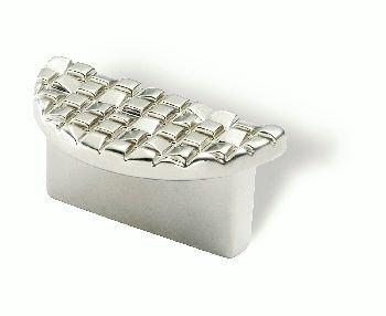 Siro Designs SD90-182 Mosaic Pull, 1.95-Inch, Nickel