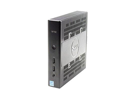 Dell Wyse N07D 5060 Quad-Core AMD GX-424CC 2.4 GHz 4GB DDR3 SDRAM 8GB SSD Radeon R5 Graphics Gigabit Ethernet RJ-45 THINOS 8.3 Thin Client H0C1T-SP-TTT by Dell (Image #5)