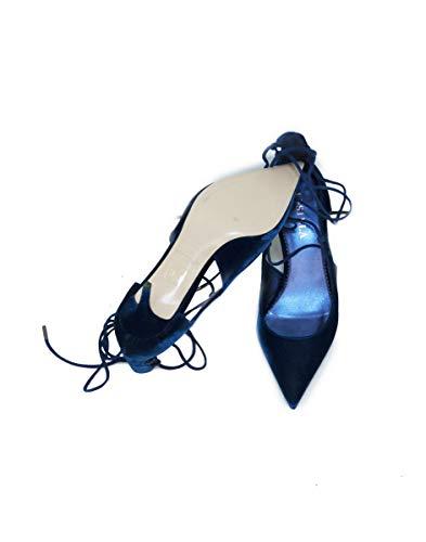 No Femme Escarpins Bleu Lesilla pour Bleu 1EUqawWX4