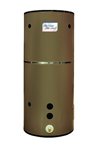 American Standard ST-120-AS 120 gallon Commercial Storage Tank 120 Gallon Water Heater