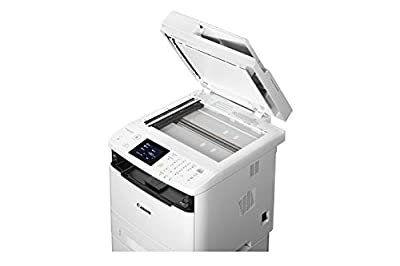 Canon 0291C018 imageClass MF416dw All-in-One Wireless Laser Printer, Copy/Fax/Print/Scan