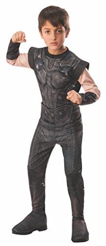 Rubie's Marvel Avengers: Infinity War Child's Thor Costume, Medium -