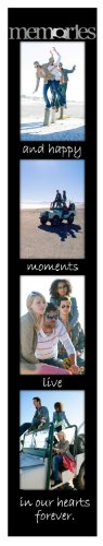Malden 4-Opening Memories Memory Stick, 4-Inch by 6-Inch