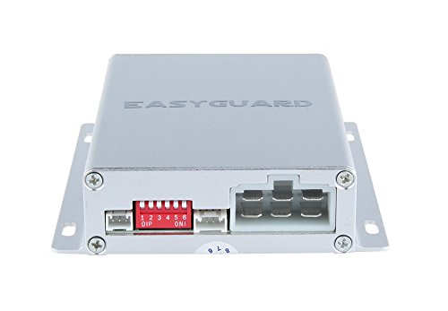 EASYGUARD EC002-T2-NS PKE Car alarm system with proximity sensor lock unlock remote engine start push start button touch password entry backup vibration alarm DC12V by EASYGUARD (Image #3)