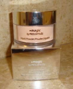 Prescriptives Magic Liquid Powder Loose 1.2 oz – TRANSLUCENT