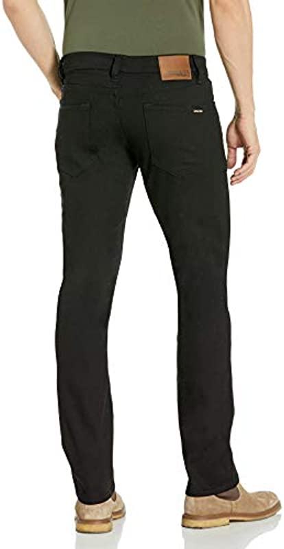 Volcom Vorta jeansy męskie: Volcom: Odzież