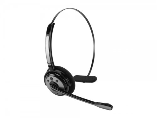 Alcatel Go Flip Black Wireless Hands Free Professional Heads