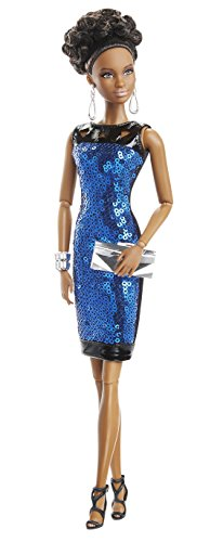 Search : Barbie The Look Doll, African-American