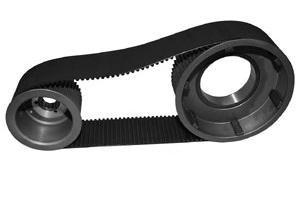 (Belt Drives 8mm 2in. Primary Belt - 144T BDL-37144 2)
