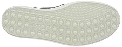 Sneaker Soft Grau Ladies on Slip 7 Ecco Magnet Damen 5SYqxwBqp