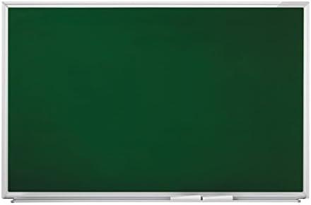 magnetoplan Kreidetafel SP, 60 x 45 cm, grün