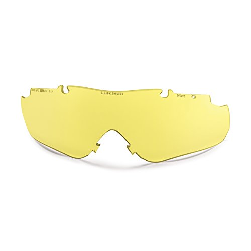 Smith Optics Aegis Eye Shield Replacement Lens (Yellow)