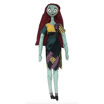Nightmare Before Christmas Poseable Sally Plush - 24