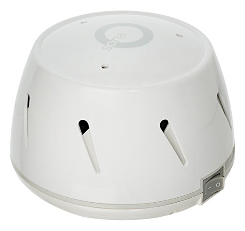 Sona - White Noise Sound Machine - Natural Sleep Aid