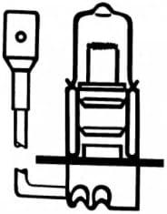 H3 Lampen 12v 35w Pk22s Auto