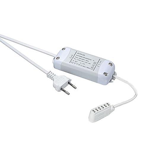 Gemütlich Unterschied Zwischen 15 Ampere Und 20 Ampere ...