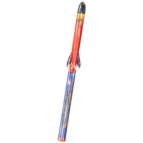 Geospace Original PUMP ROCKET SR. Single Launcher & Rocket (Hobby Pump)