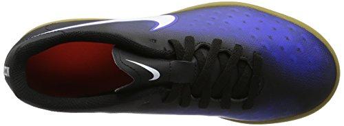016 Unisex Black Adulto Blue 844423 Orange de Nike Fútbol White Negro Paramount Botas Hyper 58TBqTxX