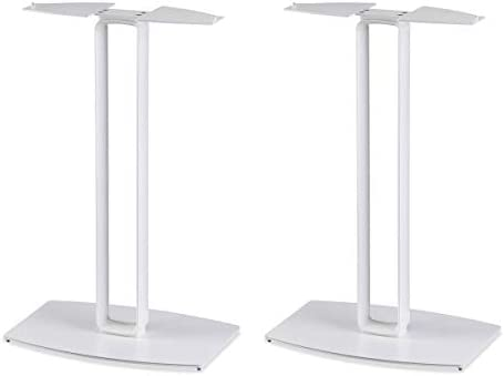 SoundXtra Floor Stands For Bose SoundTouch 30 – ペア(ホワイト)