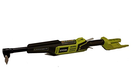 Ryobi Expand-It 40-Volt Lithium-Ion Cordless Attachment Capable Power Head (battery and charger is not included) (Best Cordless Weed Trimmers 2019)