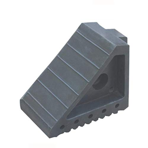 9ca5d404dfb183 Rubber Slipper, Triangle Portable Oblique Slope Multifunction Car Truck  Fixtures Kerb Ramps Vehicle Ramps Slope