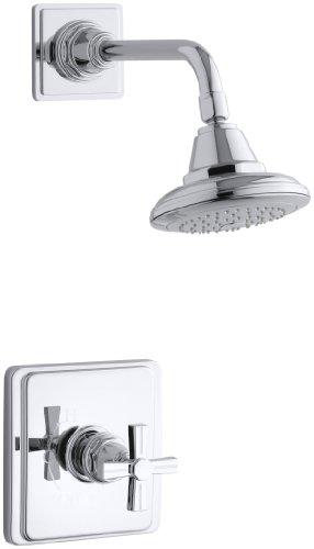 Kohler Pinstripe Rite Temp Pressure Balancing Shower Faucet