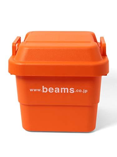 (B PR 빔스)bpr BEAMS/인테리어 BEAMS 오리지날 트렁크 카고(30L)