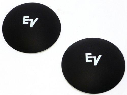 2 EV Electro Voice 4 1/8