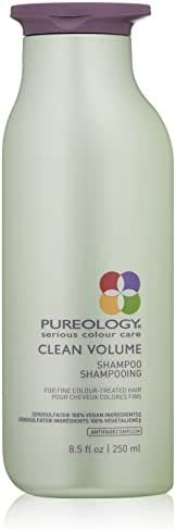 Shampoo & Conditioner: Pureology Clean Volume