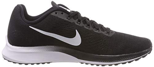 Zoom volt Nike 001 Wmns black Elite Noir De Air Femme white Fitness Chaussures 10 UqBqwEF