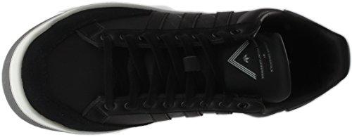 Adidas Uomo Bianco Campo Da Alpinismo Nero