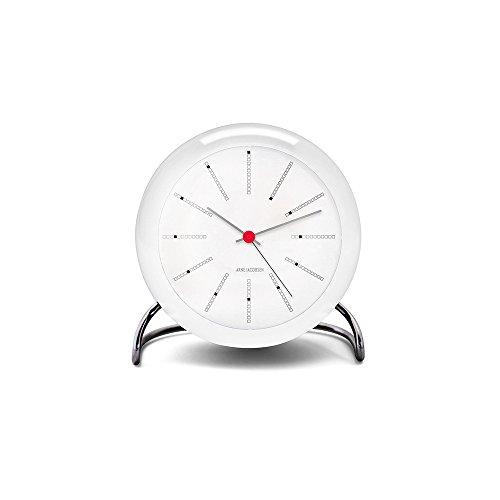 AJ Banker's Alarm Clock - Clock Bankers