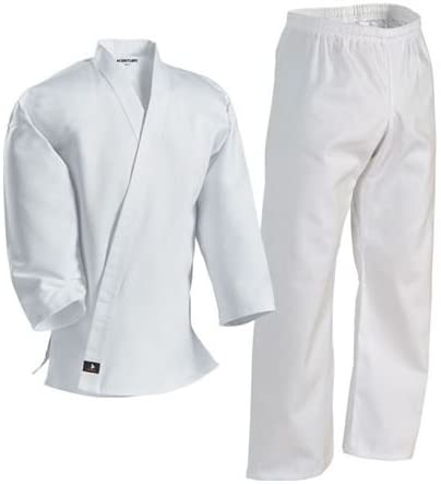 NEW Karate Taekwondo PANTS Martial Arts Uniform Adult Child White//Black//Red//Blue