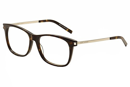 Eyeglasses Saint Laurent SL 26 - 006 HAVANA / - Men Laurent Shades Saint