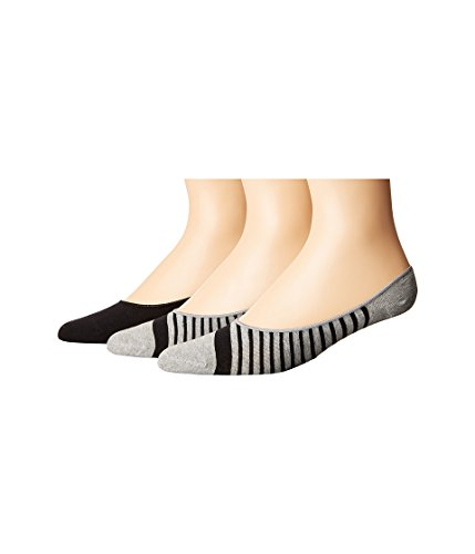 Timberland Mens 3 Pack Liner Socks