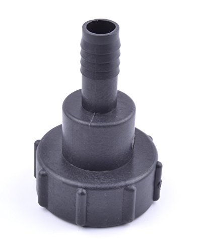 ibc hose adapter - 7