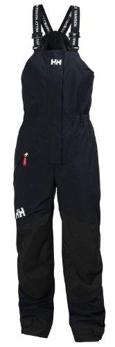 Helly Hansen Damen Segelhose Crew Coastal 2, Navy, M, 31808_597-M