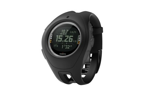 Wrist Top Gps - SUUNTO X10M Wrist-Top GPS Computer Watch with Altimeter, Barometer, Compass, and GPS