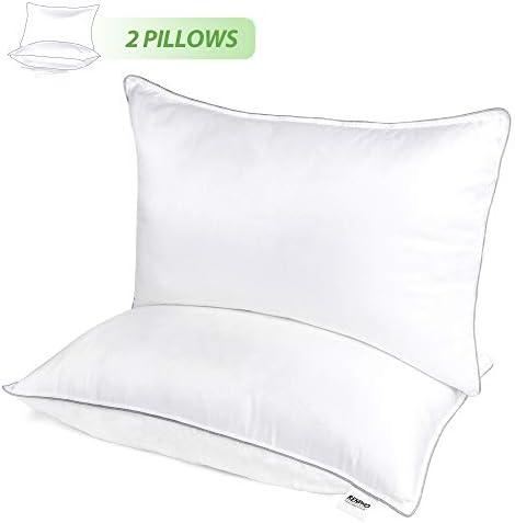 RENPHO Sleeping Alternative Microfiber Hypoallergenic product image