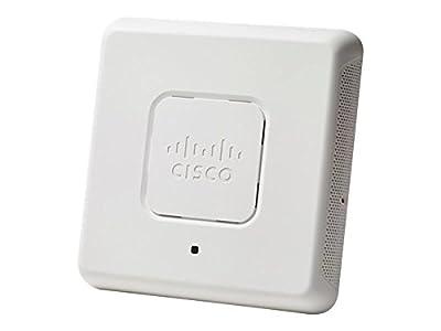 Cisco WAP571-A-K9 Wireless AC/N Premium Dual Ap Network Access Point
