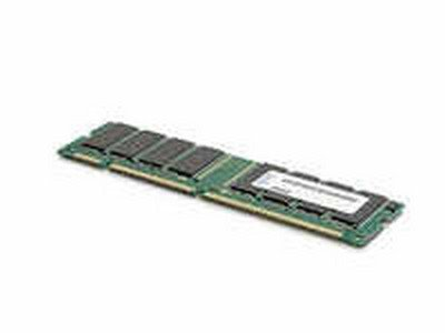 New - 8GB KIT (2X4GB) ECC PC2-5300 RDIMM DR - 41Y2768-PE