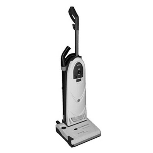 Lindhaus Diamante 300 12'' Upright Vacuum Cleaner by Lindhaus