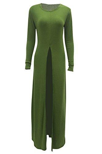 Shoes Green Dress - 4