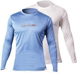 Henderson Men's Long Sleeve Watershirt (Small, Slate)