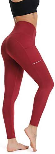 Olacia Leggings Pockets Waisted Control product image